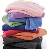 Cashmere sweaters - I only have a couple but is it wrong to feel like that's all you want to wear??
