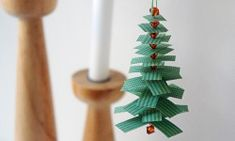 DIY: Juletræ med grene