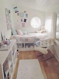 Daybed with storage, perfect for the nursery, on those nights when ...