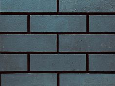 Staffordshire Slate Blue Smooth brick by ibstock