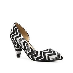 CL by Laundry Angelina Pump $35