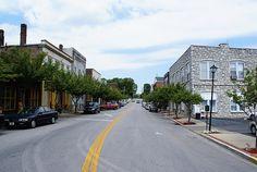Wilmore, Kentucky