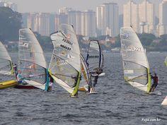 Windsurf in Santa Catarina - Brazil