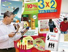 Promociones eficaces para la crisis. Las estrategias promocionales que sí funcionan en el mercado actual y con el mínimo coste para tu cuenta de resultados