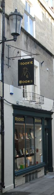 Rooke Books   Scarce and decorative antiquarian books and first editions on all subjects   Rare Books