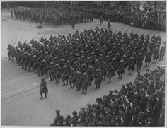 Regiment consisted of African-Americans and African Puerto Ricans and was known for being the first African-American regiment to serve with the American Expeditionary Force during World War I.