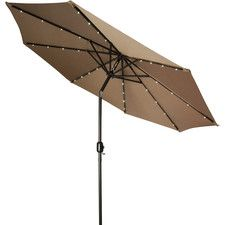 9' Deluxe Patio Umbrella