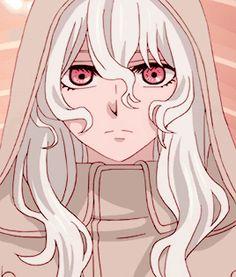 Elias~ ✨ Kore Yamazaki, Elias Ainsworth, Chise Hatori, The Ancient Magus Bride, A Silent Voice, Kawaii, Kubota, Animated Cartoons, Anime Comics