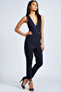 f45d83a316e Jumpsuit    80s Womens Fashion