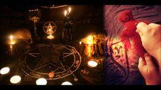 Types of Black Magic, Kala Jadu, Voodoo, Hexes and Curses evil Eye Nazr ...