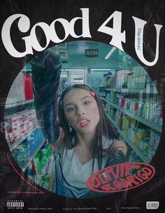 good 4 u poster!