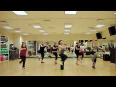 Say Hey (I love you) by Michael Franti & Spearhead. Fitness Dance Choreography