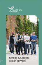 York St John University In England, College, Activities, York, School, University, Community College