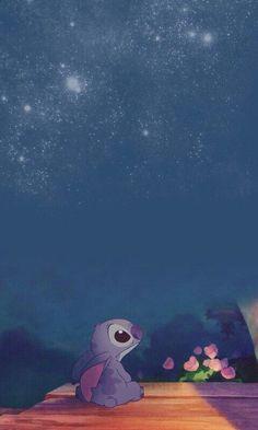 lilo and stitch - disney iphone wallpaper Cartoon Wallpaper Iphone, Disney Phone Wallpaper, Cute Cartoon Wallpapers, Disney Phone Backgrounds, Crazy Wallpaper, Iphone Wallpapers, Hd Wallpaper, Disney Stitch, Lilo And Stitch