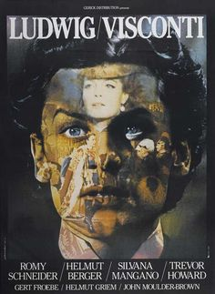 TV & Film Classics: Helmut Berger as Ludwig (1972) Romy Schneider