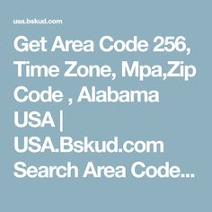 415 area code time zone