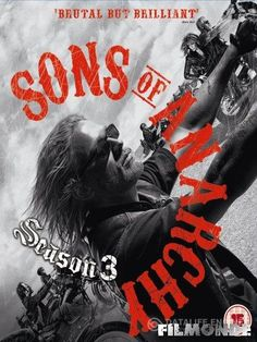 Sons of Anarchy — Saison 3