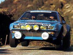 ra Renault alpine a310 v6 jamp ant.