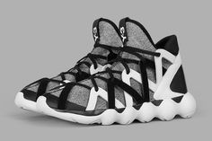 ADIDAS Y-3 2016 COLLECTION PREVIEW - Sneaker Freaker