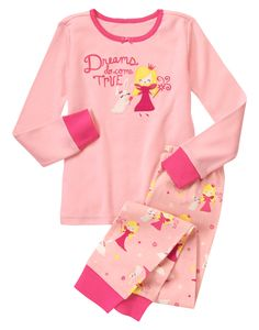 NWT Gymboree Girls Sleepwear Gymmies Pajamas PJs Short Sleeve NEW SUMMER SPRING