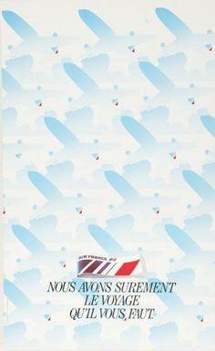 Air France - Nous avons surement le voyage qu'il vous faut -