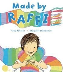 Picture books featuring knitting! (and boys who dare to be different)