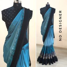 Designer Sarees, Saree Blouse, Indian Dresses, Victorian, Blouses, Stuff To Buy, Fashion, Indian Gowns, Moda
