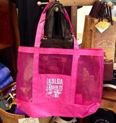 Koloa Rum Beach Bags