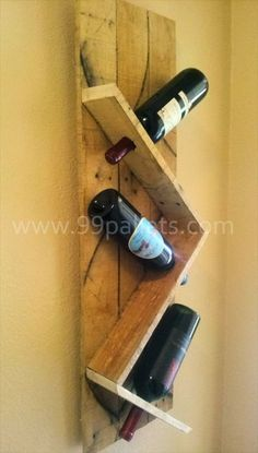 styleitchic.blogspot.com: MINI CELLARS OF WOOD PALLETS AND ...