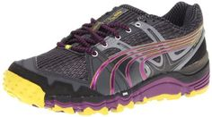 PUMA Women's Complete Trailfox 4 Trail Running Shoe Puma. $48.78