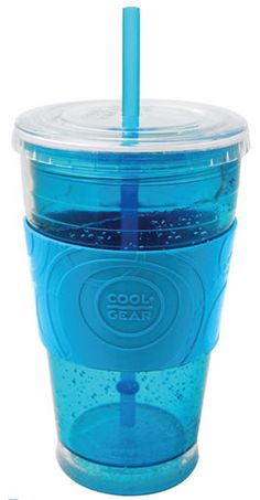 Perfect for fresh brewed green tea over ice from the Kureg
