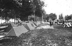 The Civil War, Part 1: The Places