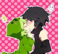 Kiss o3o