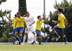 Los juveniles de la UD le dicen adiós a la Copa del Rey