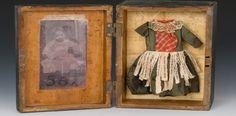 Love this work    Janet Eskridge, Encaustic Assemblage:  8/29/11 - 10/7/11