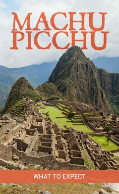 How To Get The Most Out Of A Trip To Machu Picchu. Many people have Machu Picchu on their bucket list. Here are my best tips on how to get the most out of a day at Machu Picchu. Travel Tips Tips Travel Guide Hacks packing tour Ways To Travel, Best Places To Travel, Travel Tips, Travel Ideas, Travel Hacks, Travel Packing, Budget Travel, Travel Advice, South America Destinations