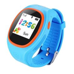 Original ZGPAX S866 Child Waist Smart Watch With SOS GPS LBS WIFI Bluetooth Smartwatch Waterproof Waist Watch for Android IOS