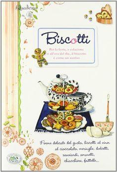Amazon.it: Biscotti. Quaderni di cucina - - Libri
