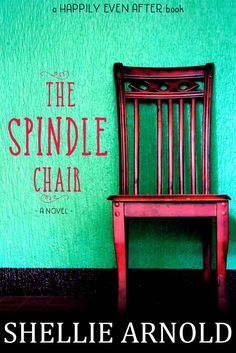 The Spindle Chair (2016 Book Club Selection) - Kindle edition by Shellie Arnold. Religion & Spirituality Kindle eBooks @ Amazon.com.