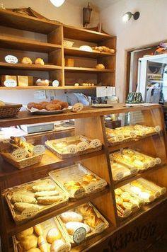 全国にある魔女の宅急便の雰囲気が楽しめるパン屋のまとめ - NAVER まとめ