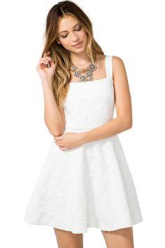 Women's Casual Dresses | Paisley Puff Flare Dress | A'GACI