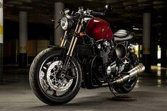 Ducati, Yamaha Xjr, Yamaha Motorcycles, Custom Motorcycles, Custom Bikes, Cars And Motorcycles, Yamaha Motorbikes, Custom Baggers, Kawasaki 250