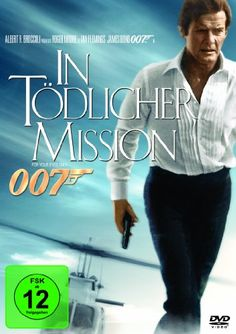 James Bond 007: In tödlicher Mission * IMDb Rating: 6,8 (45.660) * 1981 UK * Darsteller: Roger Moore, Carole Bouquet, Topol,