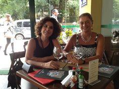 De voltaà São Paulo, depois dos feriados de carnaval,fomos almoçar na Mercearia do Francês (restaurante em Higienópolis) para colocar a...