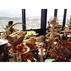 Alguém disse que o Pequeno almoço é a refeição mais importante do dia?  #firstweekendintown2016 #firstbrunchoftheyear #comebacktoanotherbrunch #sundaybrunch #sundayroutine