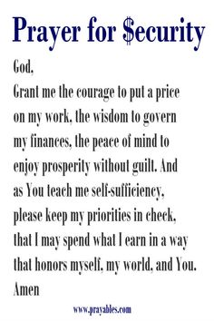 What are you praying for? Pray it and we'll pray it with you. http://prayables.org/submit-prayer-requests/ #Prosperity #Finances