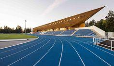 Gallery of Pärnu Stadium / Kamp Arhitektid - 1