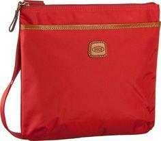 Bric´s X-Bag Damentasche 27 Rot - Umhängetasche