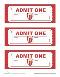 Movie Party Invitations - Click image to find more Design Pinterest pins