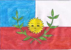 Bandera de Catamarca
